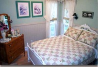 Cottage Garden Suite, Chilliwack B&B accommodations