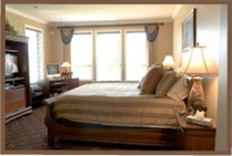 Luxuriously furnished, turn-key Bed and Breakfast suite, Chilliwack, BC