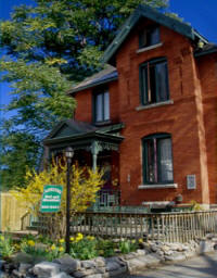 Ambiance Bed And Breakfast Ottawa Ontario