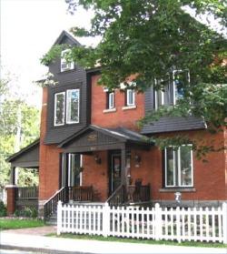Radclyffe House company