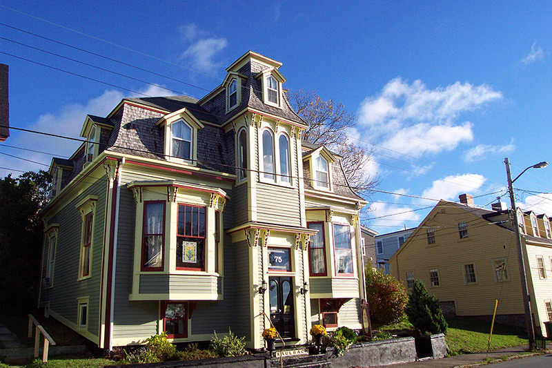 Bed And Breakfast Yarmouth Ns