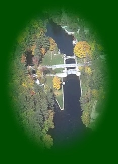 Upper Rideau Canal Ontario Canada Bed and Breakfasts, B&Bs