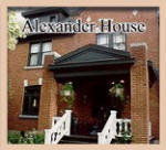 Alexander House Bed and Breakfast, Ottawa