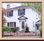 Shirley Samantha's B&B, Ottawa, ON